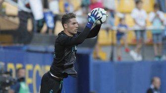 Лунин может стать третьим голкипером Реала, Люка Зидан покинет команду