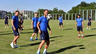 Мариуполь сыграет домашний матч Лиги Европы против Юргордена в Одессе
