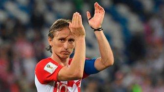 ЧС-2018: Модріч – найкращий гравець турніру, Азар та Грізманн – у трійці