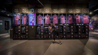 Барселона повідомила про рекордний дохід в попередньому сезоні