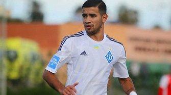 Сантос готовий заплатити Динамо за оренду Гонсалеса