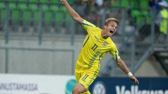 Україна U-19 зіграла внічию з Англією в 2 турі Євро-2018