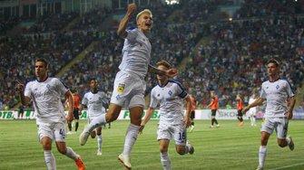 Динамо покупает игроков в кредит, – СМИ