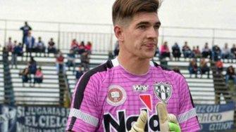 Голкипер Альмагро Факундо Эспиндола был зарезан на улице другим футболистом