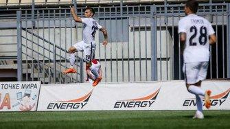 Зоря зустрінеться з Брагою у 3-му раунді кваліфікації Ліги Європи
