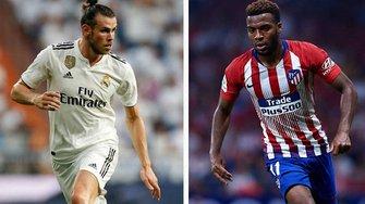 Реал – Атлетіко: онлайн-трансляція матчу за Суперкубок УЄФА-2018