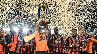 Кубок України: визначено дату проведення фіналу турніру