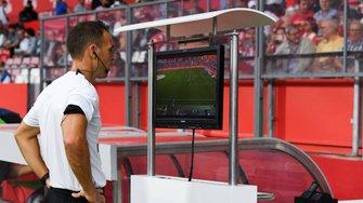 Как VAR дебютировал в Ла Лиге: разъяренный Реал, обиженный Бетис и исправленные фейлы скандального Лаоса