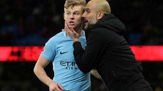Манчестер Сіті не продав Зінченка Бетісу за 12 млн євро