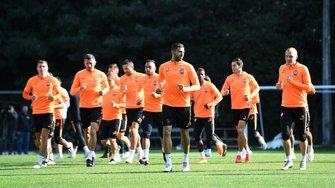Шахтер – Хоффенхайм: Ордец, Дентиньо и Нем не сыграют в матче Лиги чемпионов