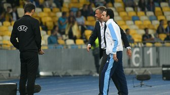 Динамо упустило победу над Астаной в Лиге Европы на 90+5 минуте
