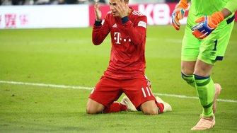 Бавария переиграла Шальке и вернулась на вершину Бундеслиги – Коноплянка весь матч просидел в запасе