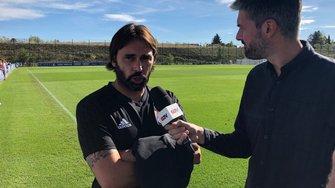 Марта и Педрос стали лучшими игроком и тренером 2018 года в женском футболе по версии ФИФА