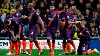 Зинченко впечатлил за Манчестер Сити против Оксфорда – оценки и видео действий украинца в его дебютном матче сезона