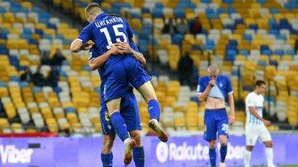 Рейтинг УЄФА: Шахтар зберіг 10 місце, Динамо піднялось на одну позицію
