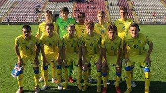 Україна U-17 – в еліт-раунді Євро-2019: підопічні Єзерського обіграли Боснію і Герцеговину