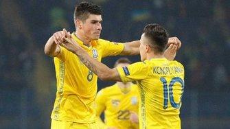 Україна – Чехія: найкращі миттєвості тріумфального матчу, який вивів нас в топ-дивізіон Ліги націй