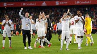 Football's coming home: як збірна Англії повертає собі статус гранда світового футболу
