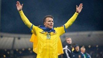 """""""КІНГ КОНОплянка"""": німецький ЗМІ  співає дифірамби українцю та вважає його одним з найбільших козирів Шальке"""