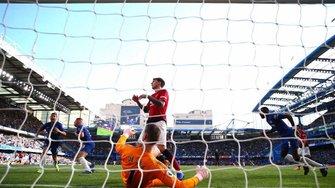 """Челси – Манчестер Юнайтед: перевоплощение """"красных дьяволов"""" и непобедимый """"Саррибол"""""""