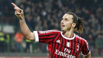 Милан провел встречу с Райолой – обсуждалось возвращение Ибрагимовича