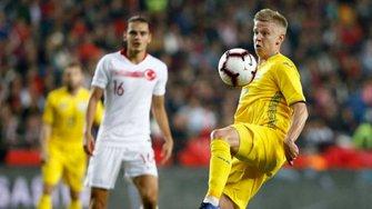 Зинченко как две европейские звезды и 75 млн экономии: фанаты Манчестер Сити впечатлены игрой украинца против Турции