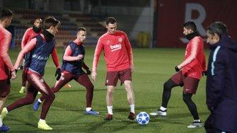 Барселона отказалась от матча с Жироной в США – официальное заявление клуба