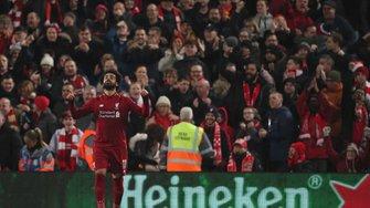 Ліверпуль мінімально переміг Наполі та вийшов у плей-офф Ліги чемпіонів