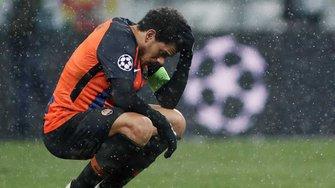 Шахтер – Лион: французы эффектно сравнивают счет в матче Лиги чемпионов