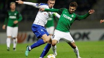 Динамо – Яблонец: анонс матчу Ліги Європи