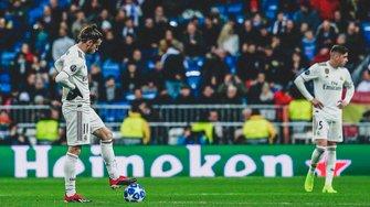 Приниження Реала в матчі з росіянами не обійшлось без скандалу – Перес готовий до радикальних рішень щодо зірок