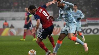 Ліга Європи: Ренн здолав Астану і разом з Динамо вийшов у плей-офф, БАТЕ не пустив в 1/16  фіналу ПАОК