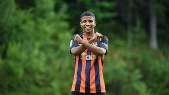 Сіпріано потрапив у заявку збірної Бразилії U-20 на молодіжний чемпіонат Південної Америки-2019