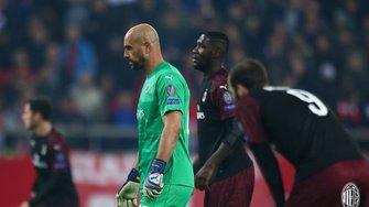 УЄФА покарав Мілан за порушення вимог фінансового фейр-плей
