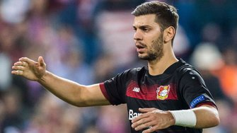 Ліга Європи: УЄФА назвав команду тижня – у складі екс-гравець Динамо