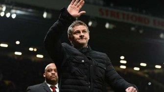 Манчестер Юнайтед офіційно призначив  Сульшера новим головним тренером