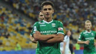 Швед незабаром може перейти в Динамо попри пропозицію з Іспанії