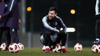 Барселона відреагувала на інформацію про можливість виключення клубу з Кубка Іспанії