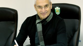 Фабрі Гонсалес – головний тренер Карпат: плюси та мінуси