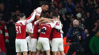 Арсенал здолав Челсі та загострив боротьбу за топ-4 АПЛ