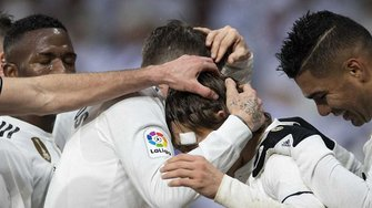 Реал обіграв Севілью у матчі за 3-є місце завдяки шаленому удару Каземіро – Модрічу розбили голову