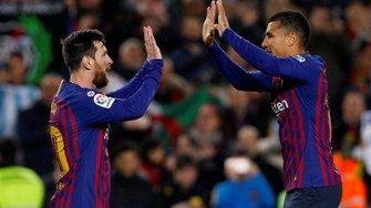 Барселона избежала дисквалификации из Кубка Испании