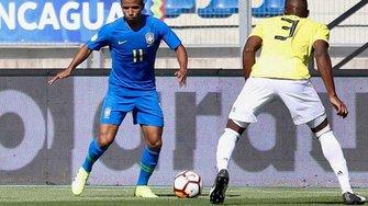 Копа Америка 2019 U-20: вингеры Шахтера и Реала не смогли обыграть Колумбию – Бразилия разочаровывает на старте