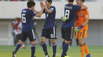 Кубок Азії-2019: ОАЕ у видовищному матчі матчі здолали Киргизстан, одноклубник Безуса вивів Японію у чвертьфінал турніру