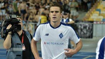 I'll be back: чому Динамо не варто списувати Бєсєдіна