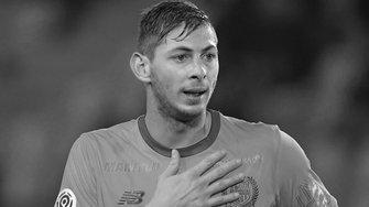 Тіло Еміліано Сали доставили в Аргентину – сьогодні пройде похорон загиблого гравця