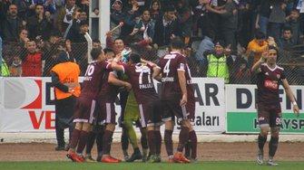 Коркішко та Гладкий зустрілись в матчі чемпіонату Туреччини: перший віддав асист, другий дебютував