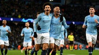 Шальке – Манчестер Сіті: анонс матчу Ліги чемпіонів