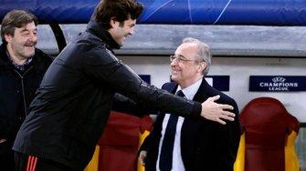 """Перес викликав Соларі """"на килим"""" – доля тренера Реала залежить від двох матчів"""