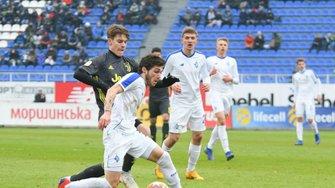 Динамо U-19 дізналось суперника в 1/8 фіналу Юнацької ліги УЄФА – результати жеребкування